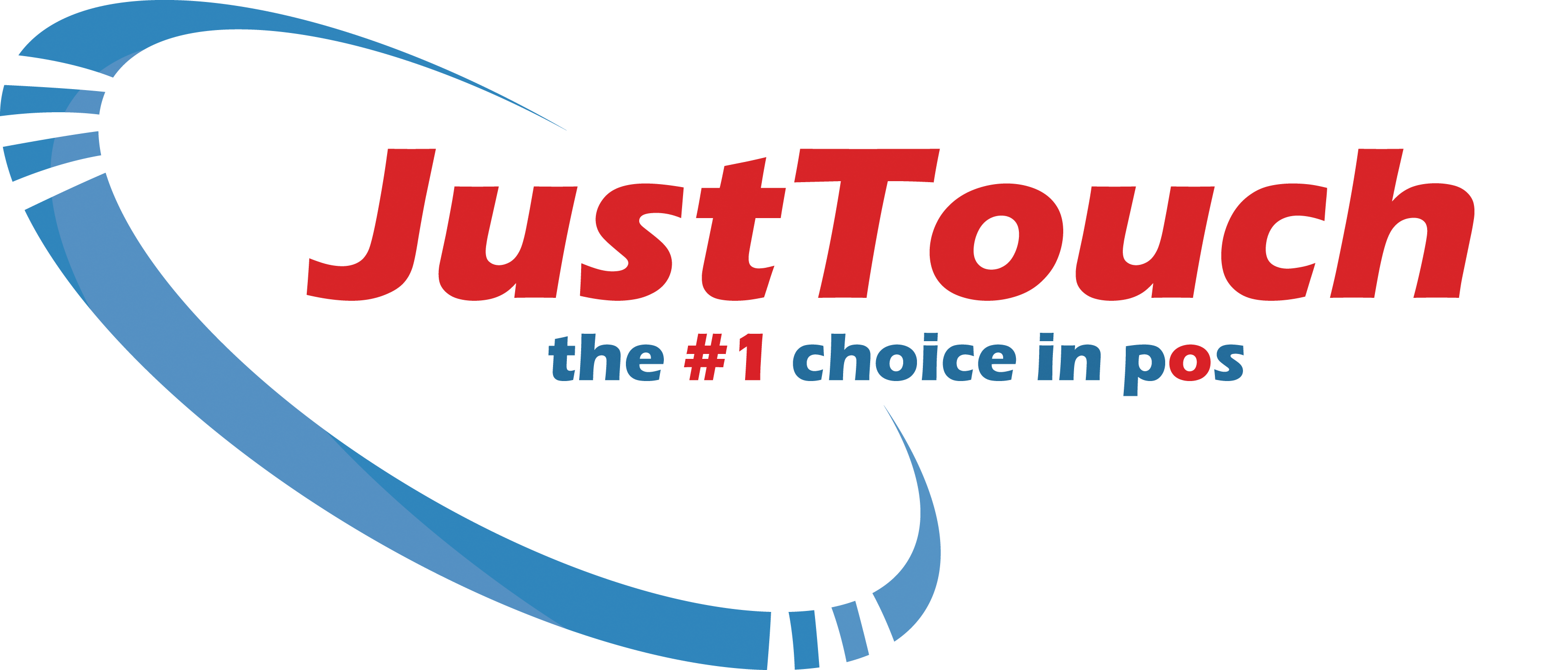 JustTouch Logo