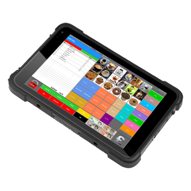 JustTouchPOS Mobile
