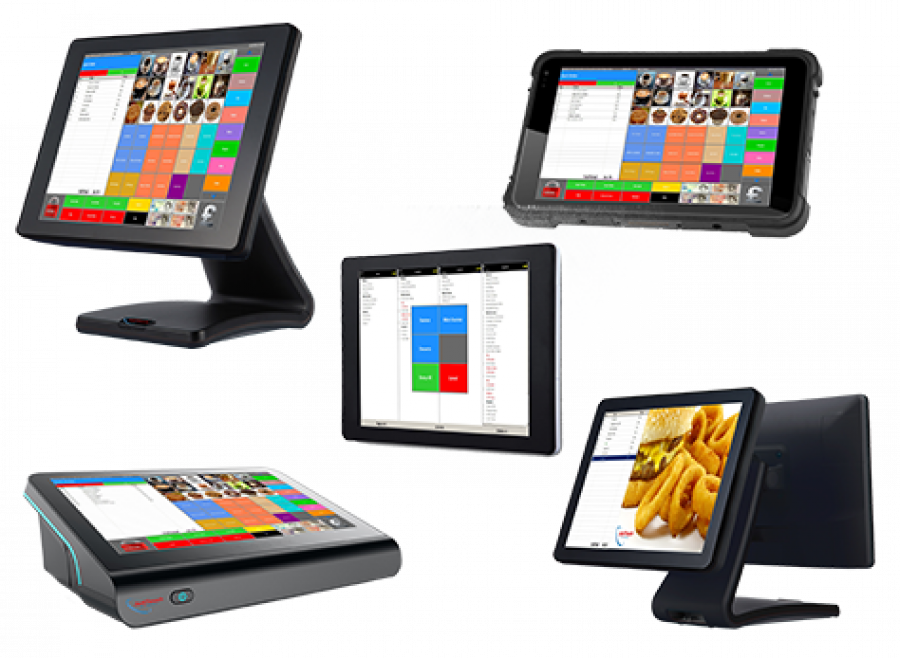 JustTouchPOS Hardware